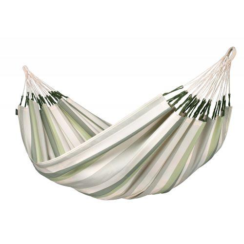 Brisa Cedar - Vädertålig klassisk dubbel hängmatta