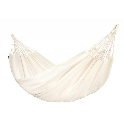 Brisa Vanilla - Vädertålig klassisk dubbel hängmatta