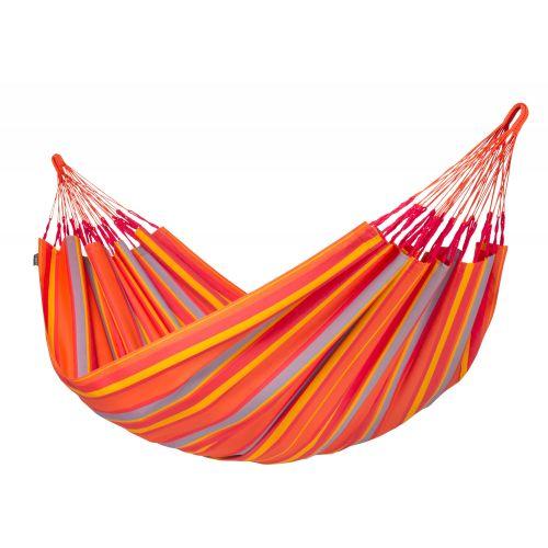 Brisa Toucan - Vädertålig klassisk dubbel hängmatta