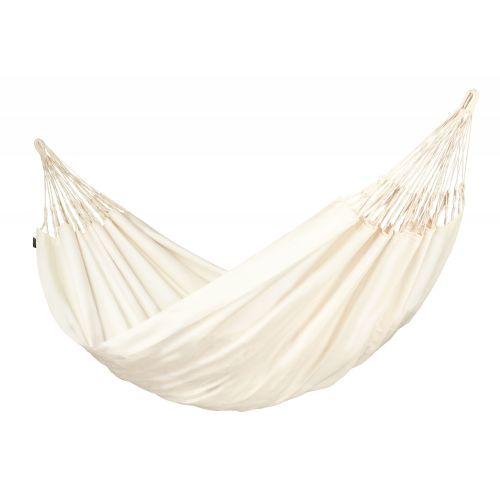 Brisa Vanilla - Vädertålig klassisk kingsize hängmatta