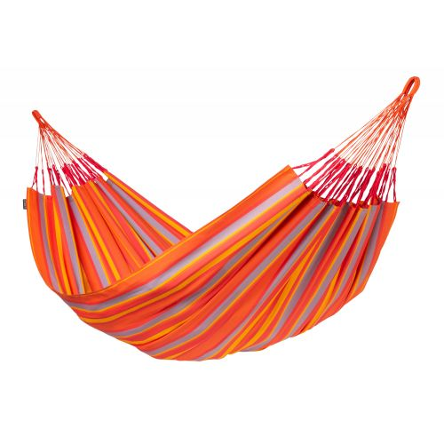 Brisa Toucan - Vädertålig klassisk kingsize hängmatta