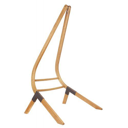 Calma Nature - FSC™ certifierad lärk-ställning för hängstolar