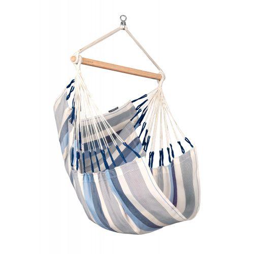 Domingo Sea Salt - Vädertålig basic hängstol