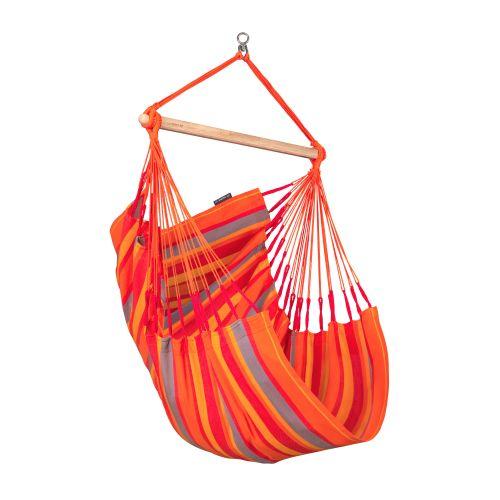 Domingo Toucan - Vädertålig basic hängstol