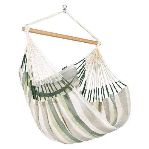 Domingo Cedar - Vädertålig comfort hängstol