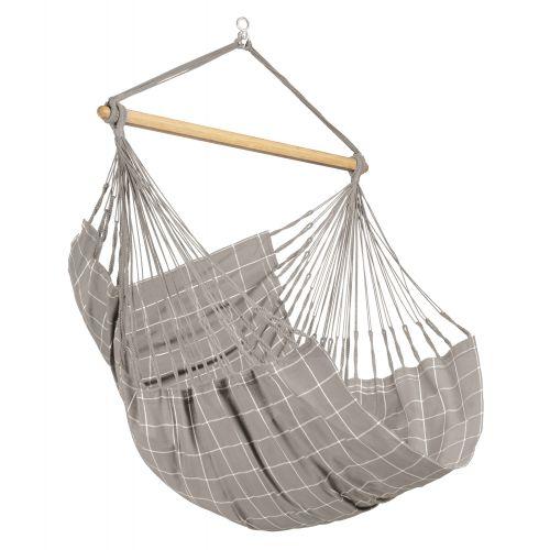 Domingo Almond - Vädertålig comfort hängstol