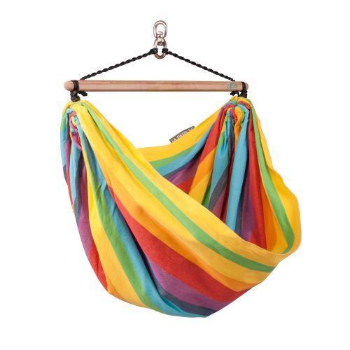 Iri Rainbow - Hängstol för barn i bomull