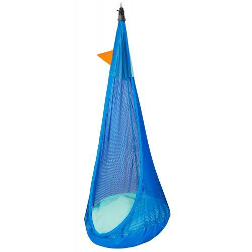 Joki Air Moby - Vädertålig Max Sittpåse för barn med upphängning