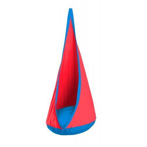 Joki Outdoor Spider - Vädertålig sittpåse för barn