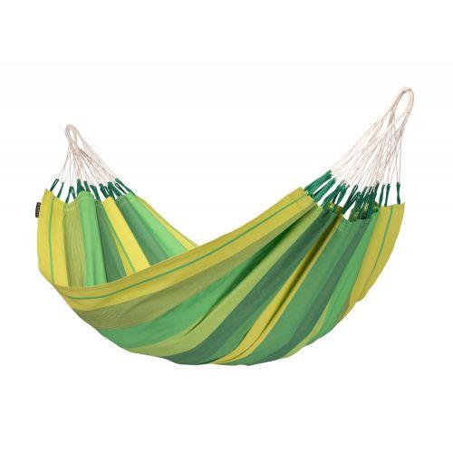 Orquídea Jungle - Klassisk singel hängmatta i bomull